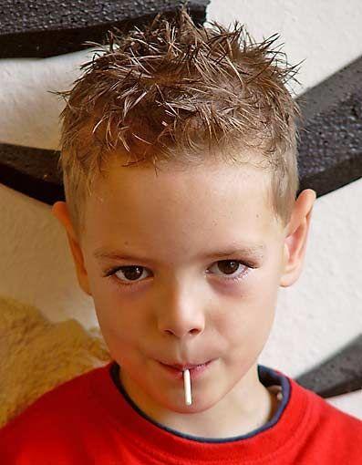 Kinderfriseur In Wien Der Friseur Für Die Ganze Familie